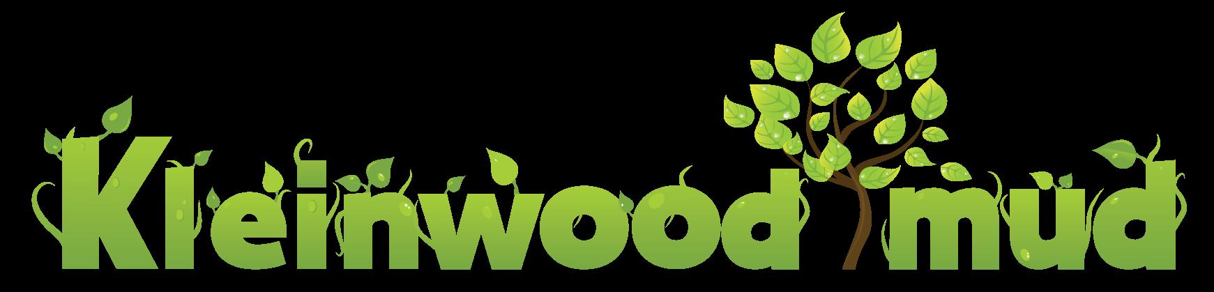 Kleinwood MUD logo